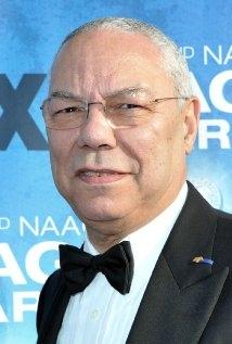 Una foto di Colin Powell