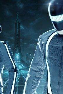 Una foto di Daft Punk