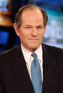 Una foto di Eliot Spitzer