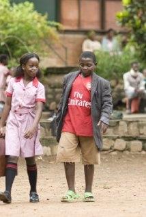 Una foto di Eriya Ndayambaje