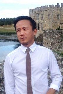 Una foto di Hong Khaou