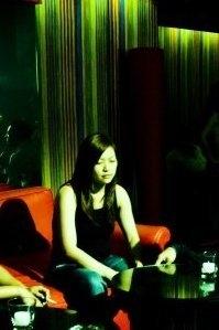 Una foto di Jacqueline Liu