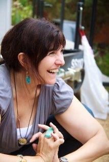 Una foto di Janet Grillo