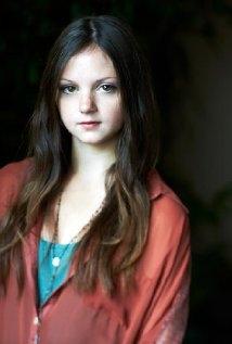 Una foto di Jessica Clement