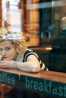 Una foto di Julia Garner