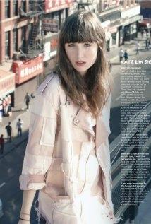 Una foto di Kate Lyn Sheil