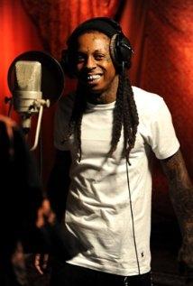 Una foto di Lil' Wayne