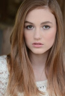 Una foto di Madison Lintz
