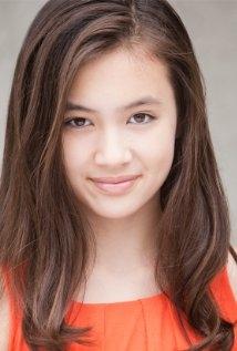Una foto di Malia Tyler
