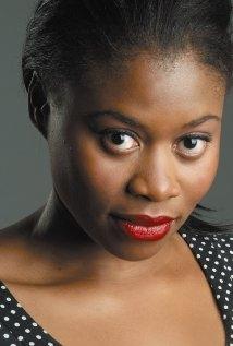 Una foto di Nneoma Nkuku
