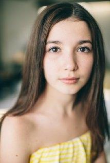 Una foto di Olivia Steele-Falconer