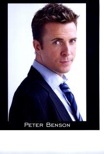 Una foto di Peter Benson