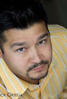Una foto di Rick A. Ortega Jr.