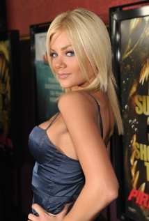 Una foto di Riley Steele