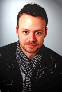 Una foto di Scott Sparrow