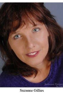 Una foto di Suzanne Gillies