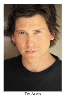 Una foto di Tim Acres