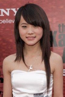 Una foto di Wenwen Han