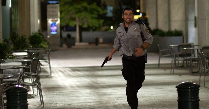 Banshee: Antony Starr nell'episodio Half Deaf Is Better Than All Dead della prima stagione