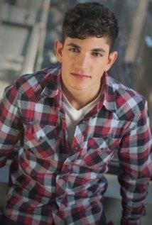 Una foto di Al Calderon