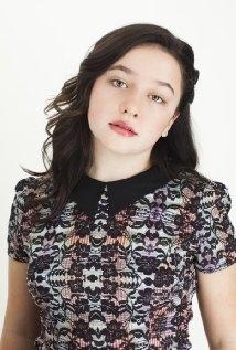 Una foto di Amara Miller