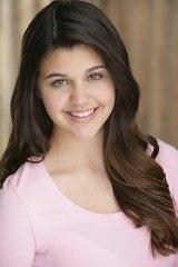 Una foto di Amber Montana