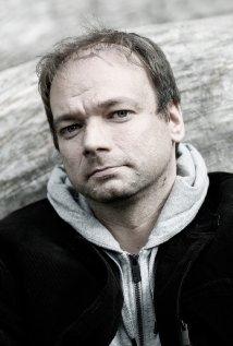 Una foto di André Øvredal