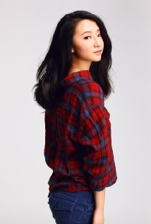 Una foto di Annie Q.