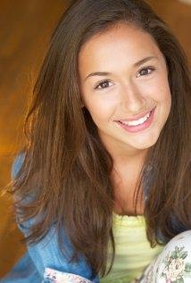 Una foto di Ariana Guido