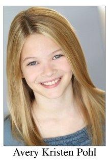 Una foto di Avery Kristen Pohl