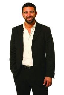 Una foto di Baz Salam