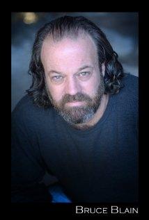 Una foto di Bruce Blain