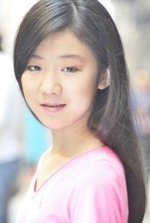 Una foto di Catherine Chan