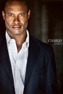 Una foto di Charles Jarman