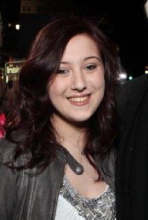 Una foto di Charlotte Marshall-Fricker