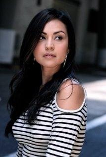 Una foto di Corina Calderon