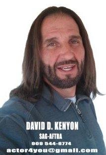 Una foto di David Dustin Kenyon
