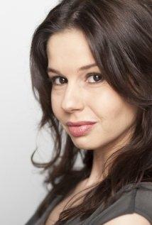Una foto di Gergana Zabunova
