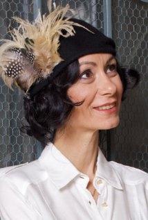 Una foto di Irena Mihova