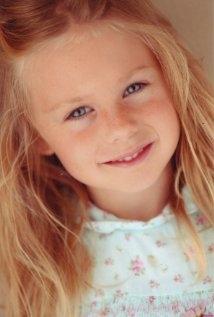 Una foto di Isabella Cramp