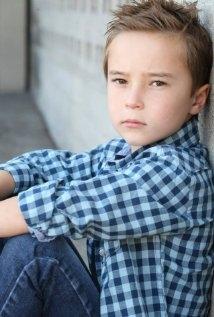 Una foto di Jake Vaughn