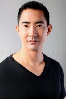 Una foto di James Rha