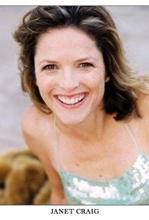 Una foto di Janet Craig