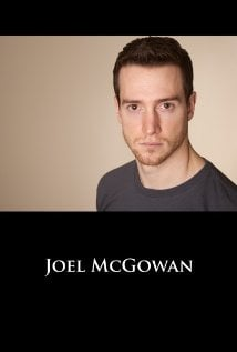 Una foto di Joel McGowan