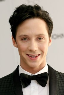 Una foto di Johnny Weir