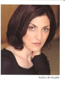 Una foto di Kadina de Elejalde