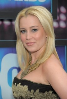 Una foto di Kellie Pickler