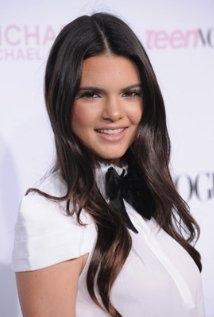 Una foto di Kendall Jenner