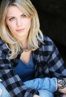 Una foto di Kristina Geddes