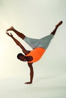 Una foto di Lamar Johnson